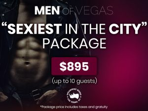 Men of Vegas Spearmint Rhino Las Vegas