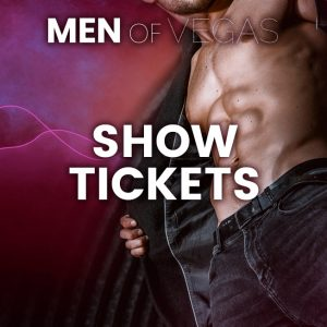 Men of Vegas Male Revue Las Vegas